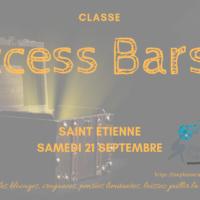 Formation Access Bars - Saint Etienne - 21 septembre 2019