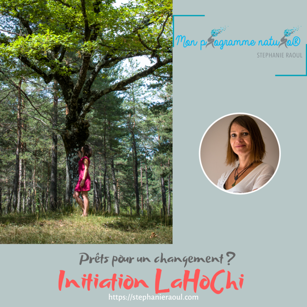 Initiation LaHoChi Valence